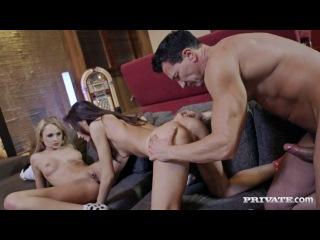 Zazel angel sex scene part 2