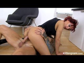 image Killergram lou lou loves taking big cock in her wet pussy