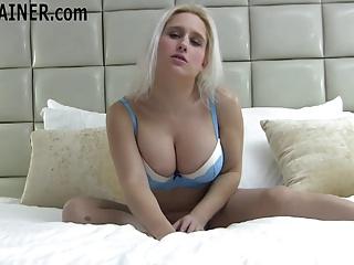 домашнее порно фемдом