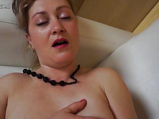инцест moms milf мамки Mature incest порно секс HD 720