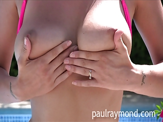 Paul raymond babe anita pearl from club magazine 8