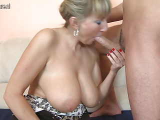Squirting wow factor 10