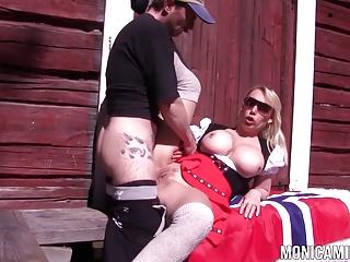 norge jenter mature nudist