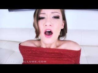 порно видео amateur allure