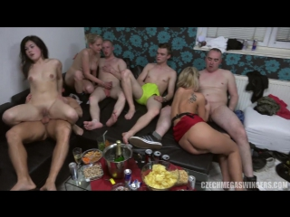 Group swingers 8 part 1